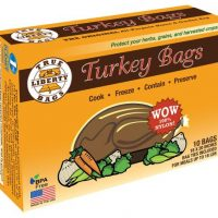 True Liberty Turkey Bags (10/Pack)