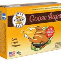 True Liberty Goose Bags 18 in x 24 in (25/Pack)