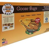 True Liberty Goose Bags 18 in x 24 in (100/Pack)