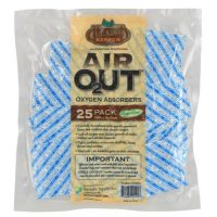 Harvest Keeper Air Out Oxygen Absorber 500 cc (1=25/Bag)