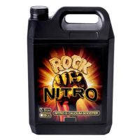 Rock Nitro 5 Liter (2/Cs)