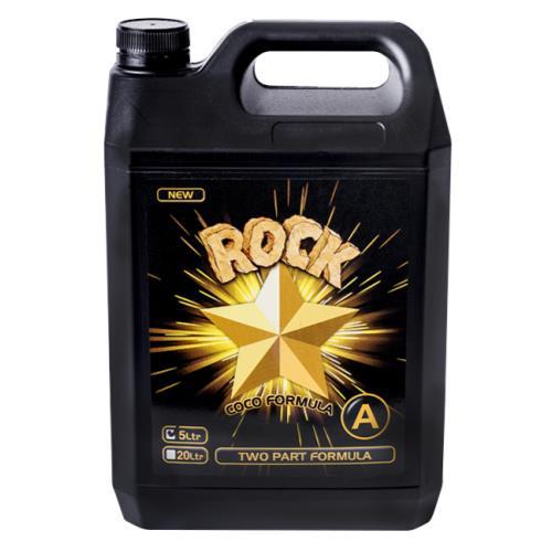 Rock Star A 5 Liter (2/Cs)