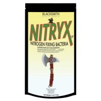 Blacksmith BioScience Nitryx Nitrogen Fixing Bacteria 4 oz (12/Cs)