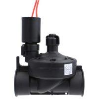 Hydro Flow / Netafim 3/4 in 24 VAC Series 80 Globe Valve w/ Flow Control 26 GPM Max Flow