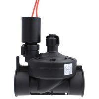 Hydro Flow / Netafim 1 in 120 Volt Series 80 Globe Valve w/ Flow Control 44 GPM Max Flow