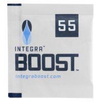 Integra Boost 8g Humidiccant Bulk 55% (300/Pack)