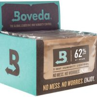 Boveda 67g 2-Way Humidity 62% (12/Pack)