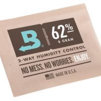 Boveda 8g 2-Way Humidity 62% (300/Pack)
