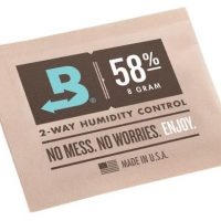 Boveda 8g 2-Way Humidity 58% (300/Pack)