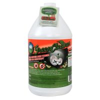 Green Cleaner Gallon (4/Cs)