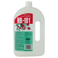 HB-101 Plant Vitalizer 1000 ml (33.8 fl oz) (2/Cs) - CA Label