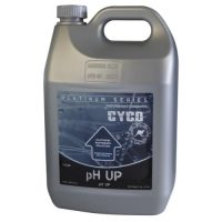 CYCO pH Up 5 Liter (2/Cs)