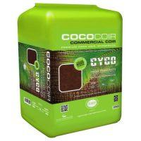 CYCO Coco Coir w/ Mycorrhizae 3.8 cu ft (25/Plt)