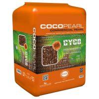 CYCO Coco Pearl w/ Mycorrhizae 3.8 cu ft (25/Plt)