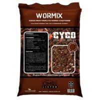 CYCO Wormix 50 Liter (45/Plt)
