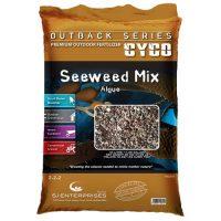 CYCO Outback Series Seeweed 20 kg / 44 lb