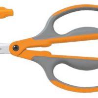 Fiskars Comfort Grip Floral Snips (6/Cs)