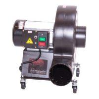 CenturionPro 1.5 HP Blower - For Mini