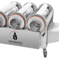CenturionPro Solutions 3.0 Triple-Barrel Trimming System
