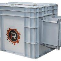 Rosin Industries Pollenex 150 Gram Dry Sift Tumbler