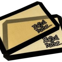 MagicalButter Baking Mats 1/Pack