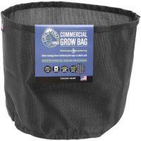 Gro Pro Elite 5 Gallon Black Commercial Grow Bag (75/Cs)