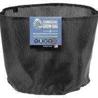 Gro Pro Elite 10 Gallon Black Commercial Grow Bag (40/Cs)