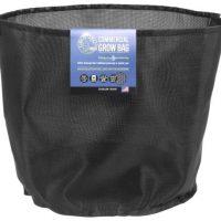 Gro Pro Elite 15 Gallon Black Commercial Grow Bag (30/Cs)