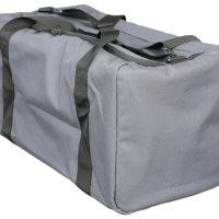 TRAP Medium Duffel - Grey (8/Cs)