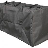 TRAP Large Duffel - Black (8/Cs)