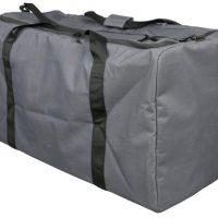 TRAP X-Large Duffel - Grey (5/Cs)
