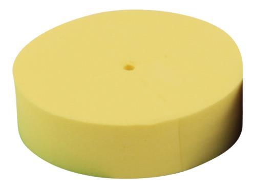 Super Sprouter Neoprene Insert 2 in Yellow 100/Pack