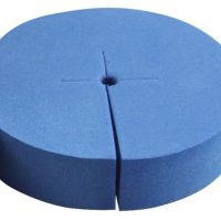 Super Sprouter Neoprene Insert 2 in Blue 100/Pack