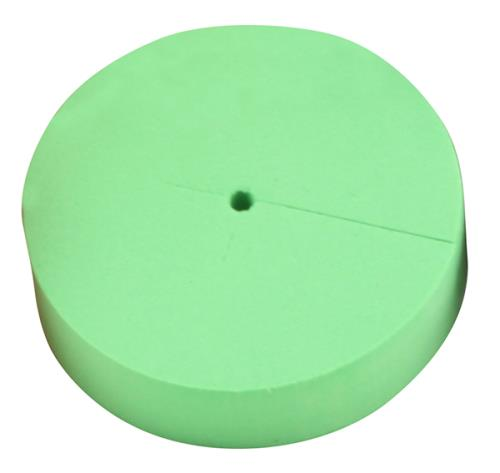 Super Sprouter Neoprene Insert 2 in Green 100/Pack
