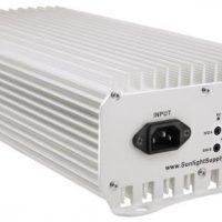 Sun System 1 DE 1000 Watt Etelligent Compatible - 120 / 240 Volt