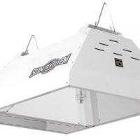 Sun System LEC 315 - 208 / 240 Volt w/ 3100 K Lamp (24/Plt)