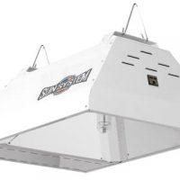Sun System LEC 315 - 208 / 240 Volt w/ 4200 K Lamp (24/Plt)