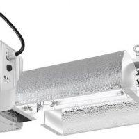 Sun System Pro Sun DE 1000 Watt 277 Volt Etelligent Compatible w/ European 2100 mol DE Lamp