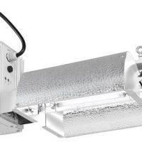 Sun System Pro Sun DE 1000 Watt 480 Volt Etelligent Compatible w/ European 2100 mol DE Lamp