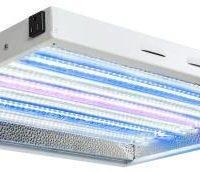 AgroLED Sun 211 Veg LED 6500K + Blue + UV - 120 Volt