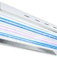 AgroLED Sun 411 Veg LED 6500K + Blue + UV - 120 Volt